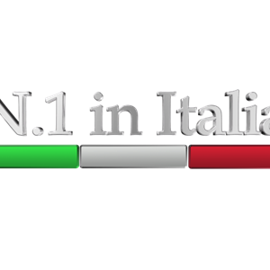 IL NETWORK NR 1 IN ITALIA